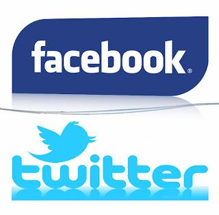 Facebook TWITTER top10terbaik