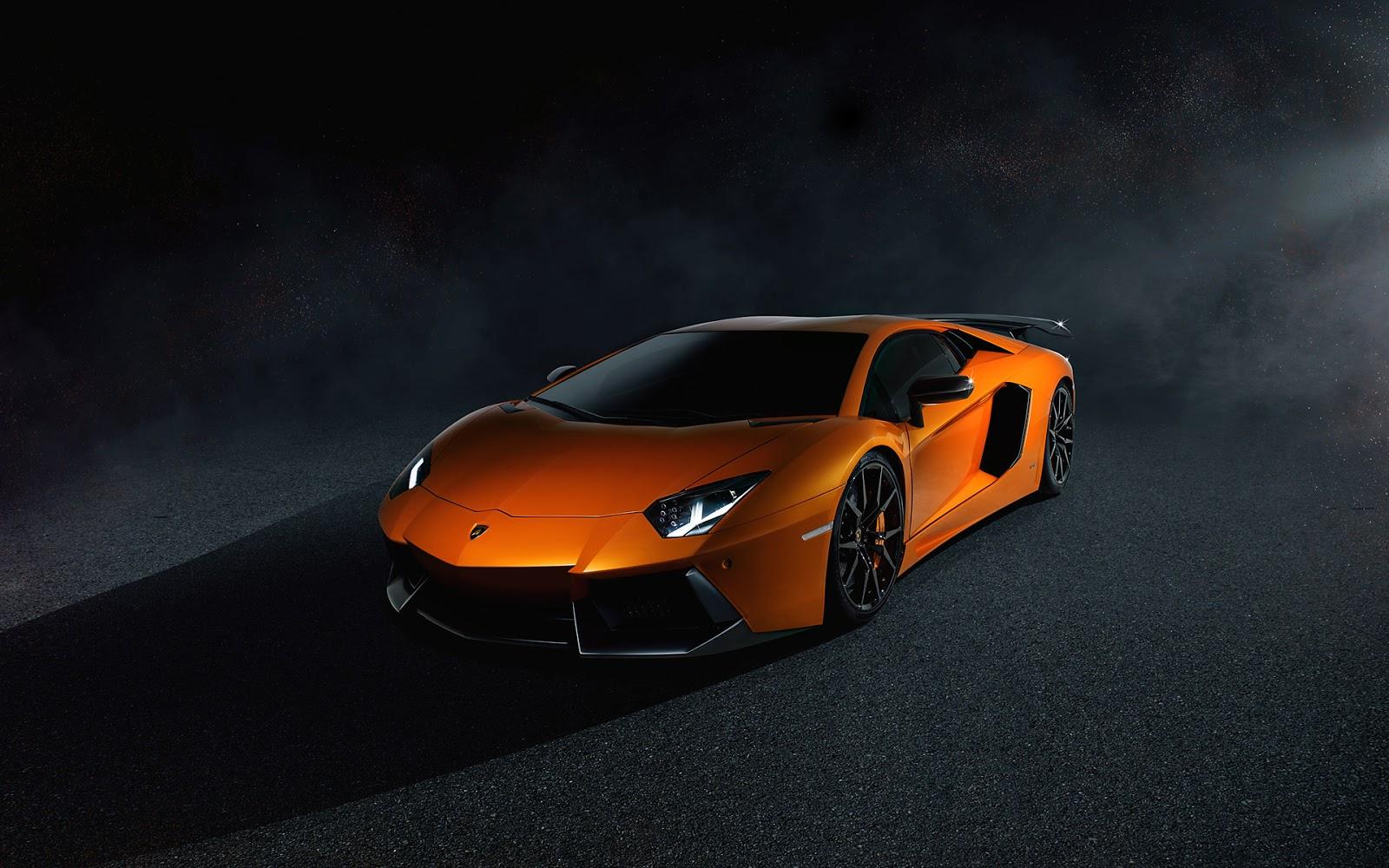 Good   Wallpaper Home Screen Sport - lamborghini_aventador_lp700_4_orange-wide  Trends_276894.jpg