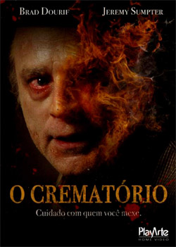 O Crematório Dublado Online