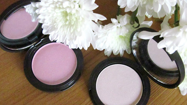 louise young blusher