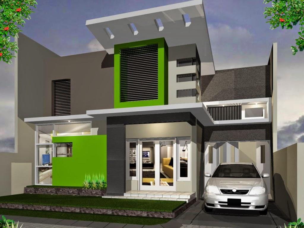 Biaya Pembangunan Rumah Minimalis 2 Lantai