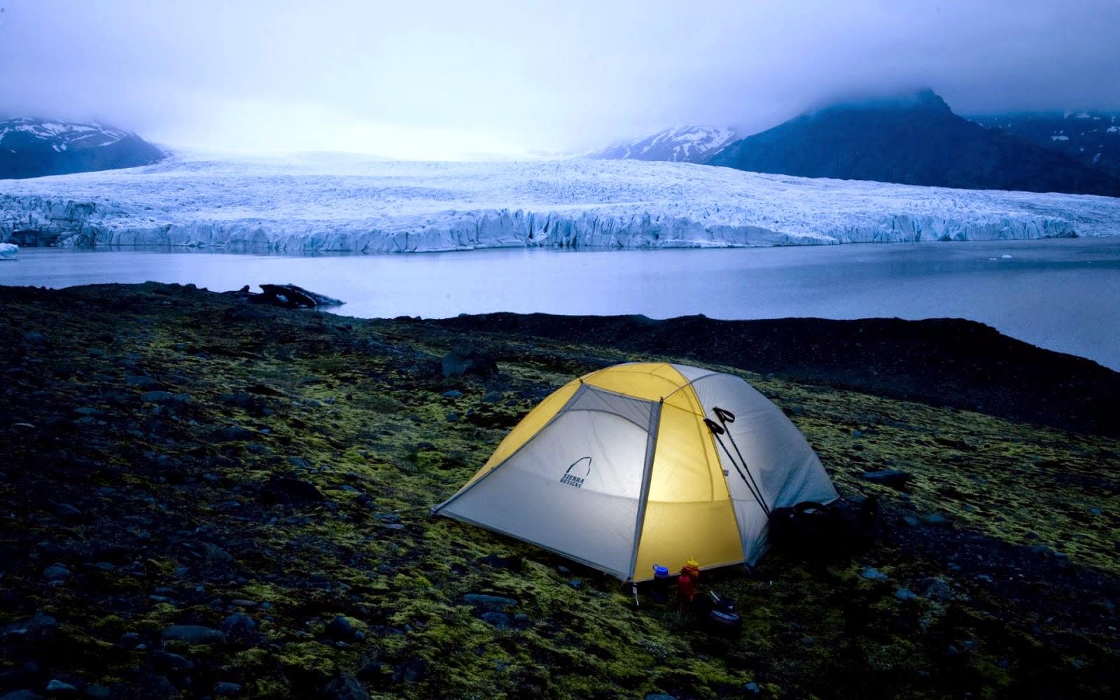 islandia 24 - noticias y viajes a islandia -: camping en islandia