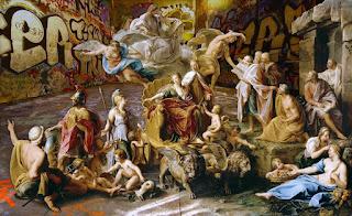 Hiperrealismo y Renacimiento en Arte Contemporaneo