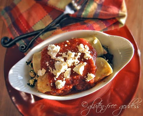 Mexican and Santa Fe Recipes | Gluten-Free Goddess®