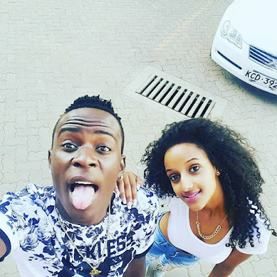 Am Not Getting Married..Am Too Young- Willy Paul Calls Off His Wedding!