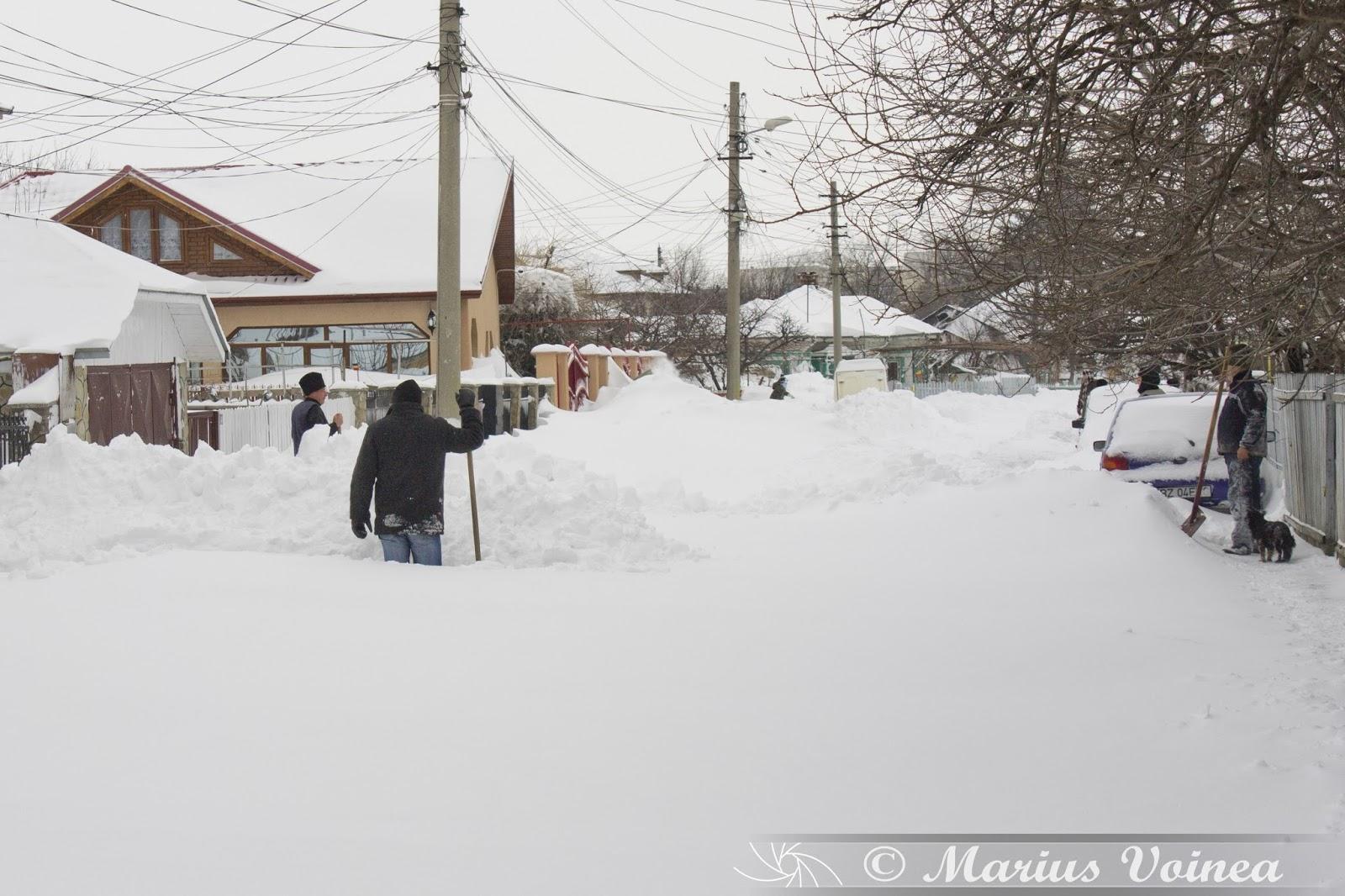 iarna la ramnicu sarat, 2014 foto 5