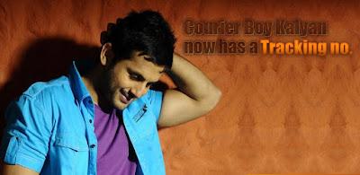 Courier Boy Kalyan 2015 Full Telugu Movie Download 300Mb HD