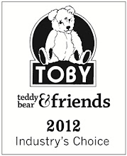 2012 Toby Awards