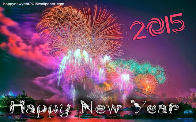 Happy New year whats app images