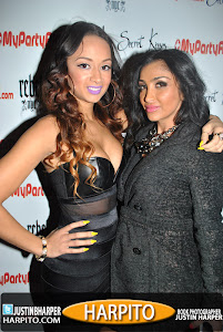 draya birthday bash @rebel / fri - 01/27/2012 (PRESS PIC FOR MORE)