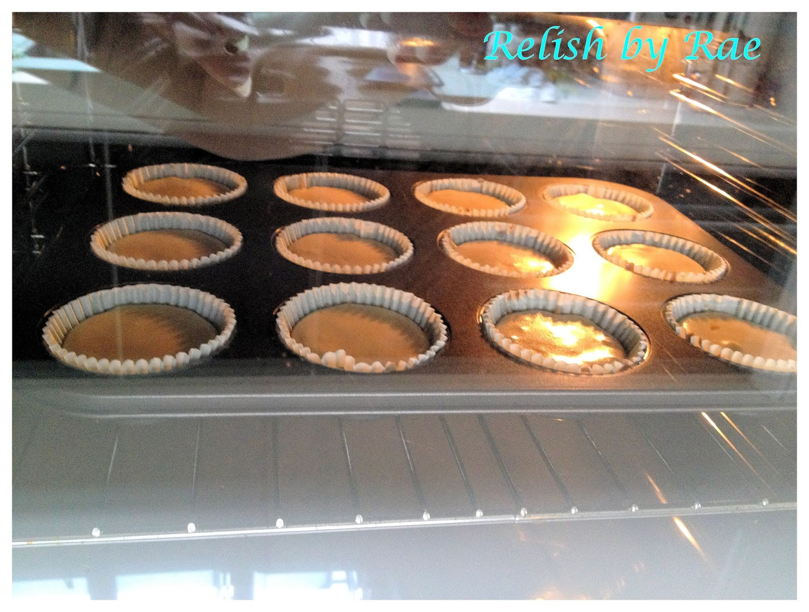 Recipe Simple Vanilla Cupcakes Malaysia Food Review
