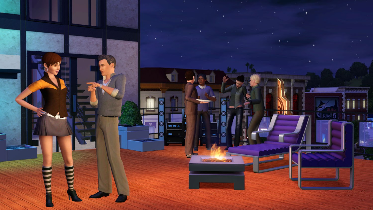Los Sims 3 Ultimate Collection