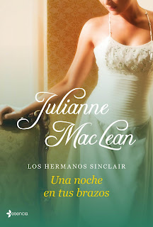 Una noche en tus brazos de Julianne MacLean