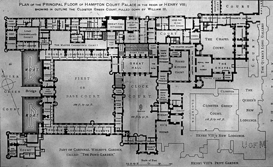 20 stunning palace plans architecture plans 10498 for Palace plan