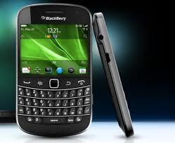 Harga Blackberry Terbaru Januari 2013
