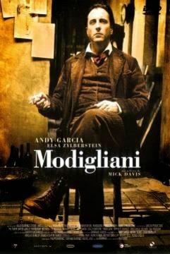 descargar Modigliani en Español Latino