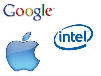 Ketika Apple, Google, Intel Berlomba Kembangkan Teknologi Kontrol Gerak