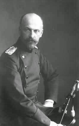 Prince Friedrich de Saxe-Meiningen 1861-1914