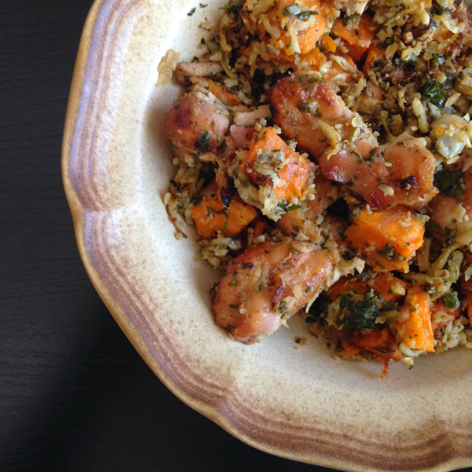 Grilled Chicken Chimichurri Recipes — Dishmaps