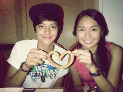 Kathryn Bernardo and Daniel Padilla in Sisteraka