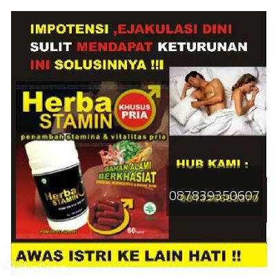 Herba Stamin