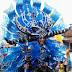 Foto : Kebo Tirta di Banyuwangi Ethno Carnival 2013