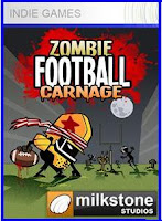 Game Zombie Football Carnage Full