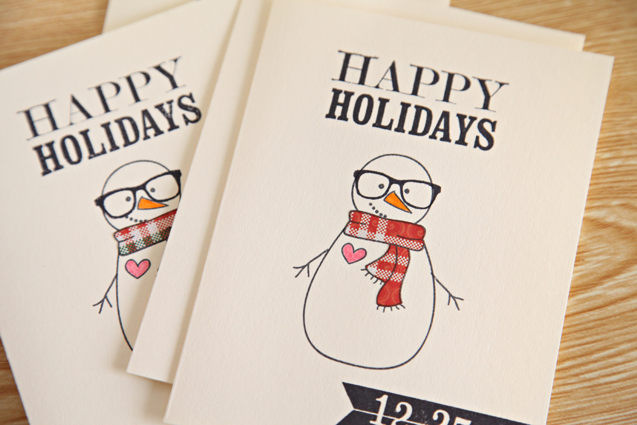 Unify Handmade: Making Flyers for My Holiday Items and New Christmas ...