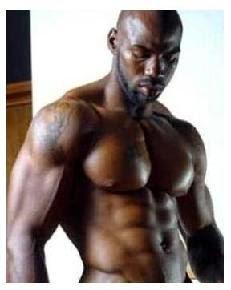 Black Adonis