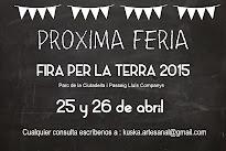 PROXIMA FERIA