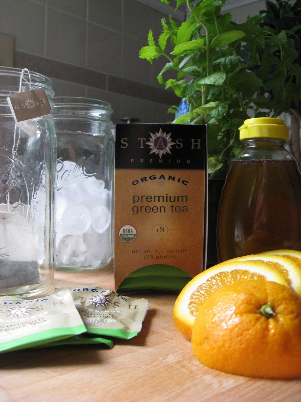 Чай с мятой рецепт пошагово