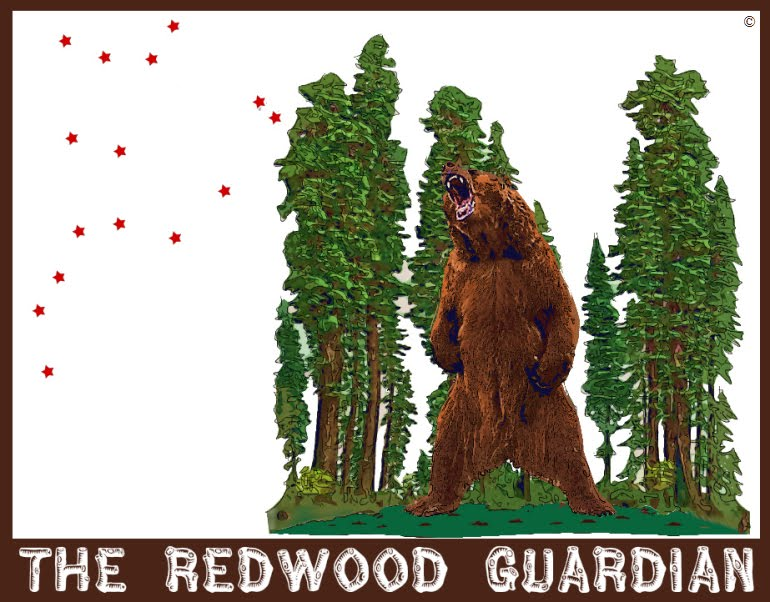 The Redwood Guardian