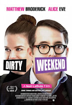Dirty Weekend<br><span class='font12 dBlock'><i>(Dirty Weekend)</i></span>