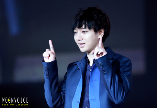 Foto Yesung Super Junior Terbaru | Pelauts.Com