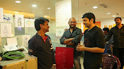 Hrudayam Ekkadunnadi Movie Unit at Radio Mirchi-thumbnail-13