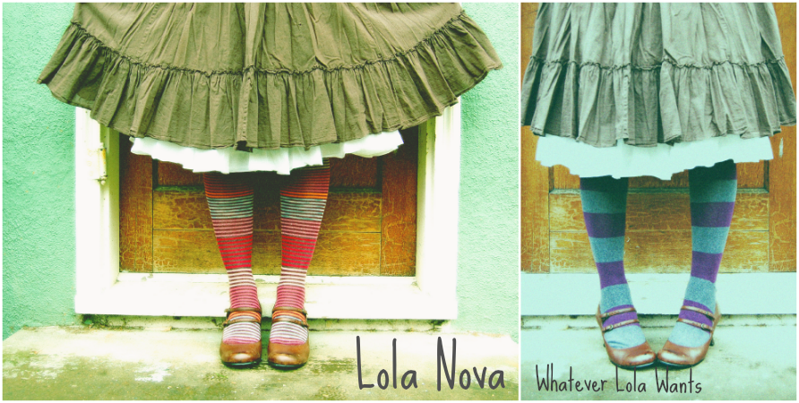 Lola Nova - Whatever Lola Wants