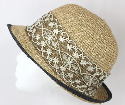 2016 - Coleccion Sombreros 83 b