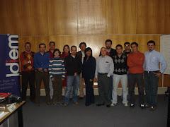 CHILE, ABRIL 2009
