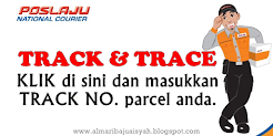 TRACK & TRACE PARCEL :