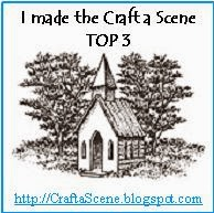 Craft a Scene Top 3 September 2013
