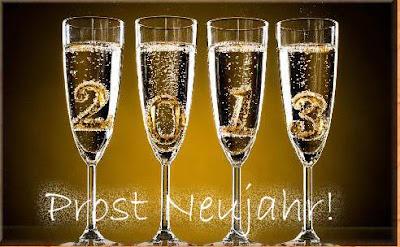 Neujahr 2013