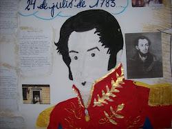 Bolívar : 200 años de presencia ...