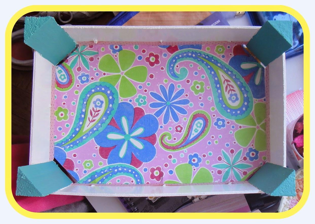 Como a finalidade deste projecto seria transformar esta caixa numa  #C8BC03 1243x886