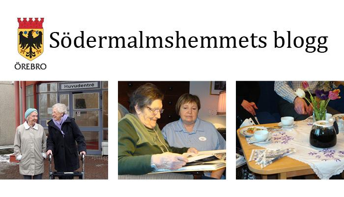 Södermalmshemmets blogg