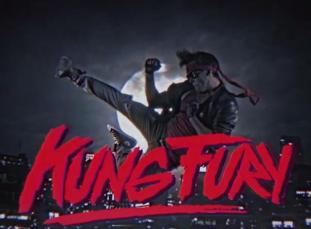 Kung Fury - der König der Trashfilme ist online | Schau Dir den kompletten Film im Atomlabor an