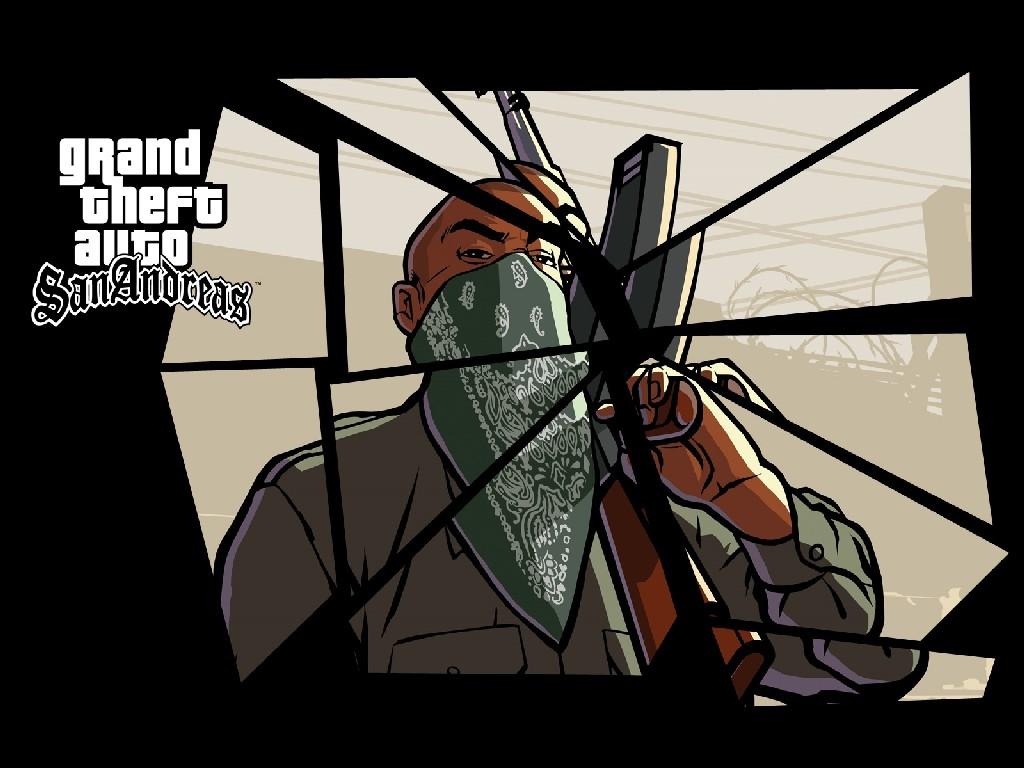 Cheat Game Baru : Cheat GTA San Andreas lengkap