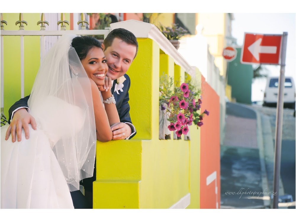DK Photography LASTBLOG-156 Mishka & Padraig's Wedding in One & Only Cape Town { Via Bo Kaap }  Cape Town Wedding photographer