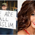 Beauty Queen Has EPIC Response To Michael Moore's We're 'All Muslim' Sign