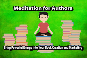 Meditation For Authors - FREE Class