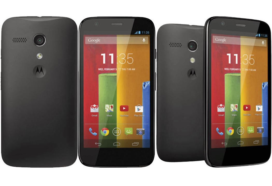 Motorola Moto G Pic